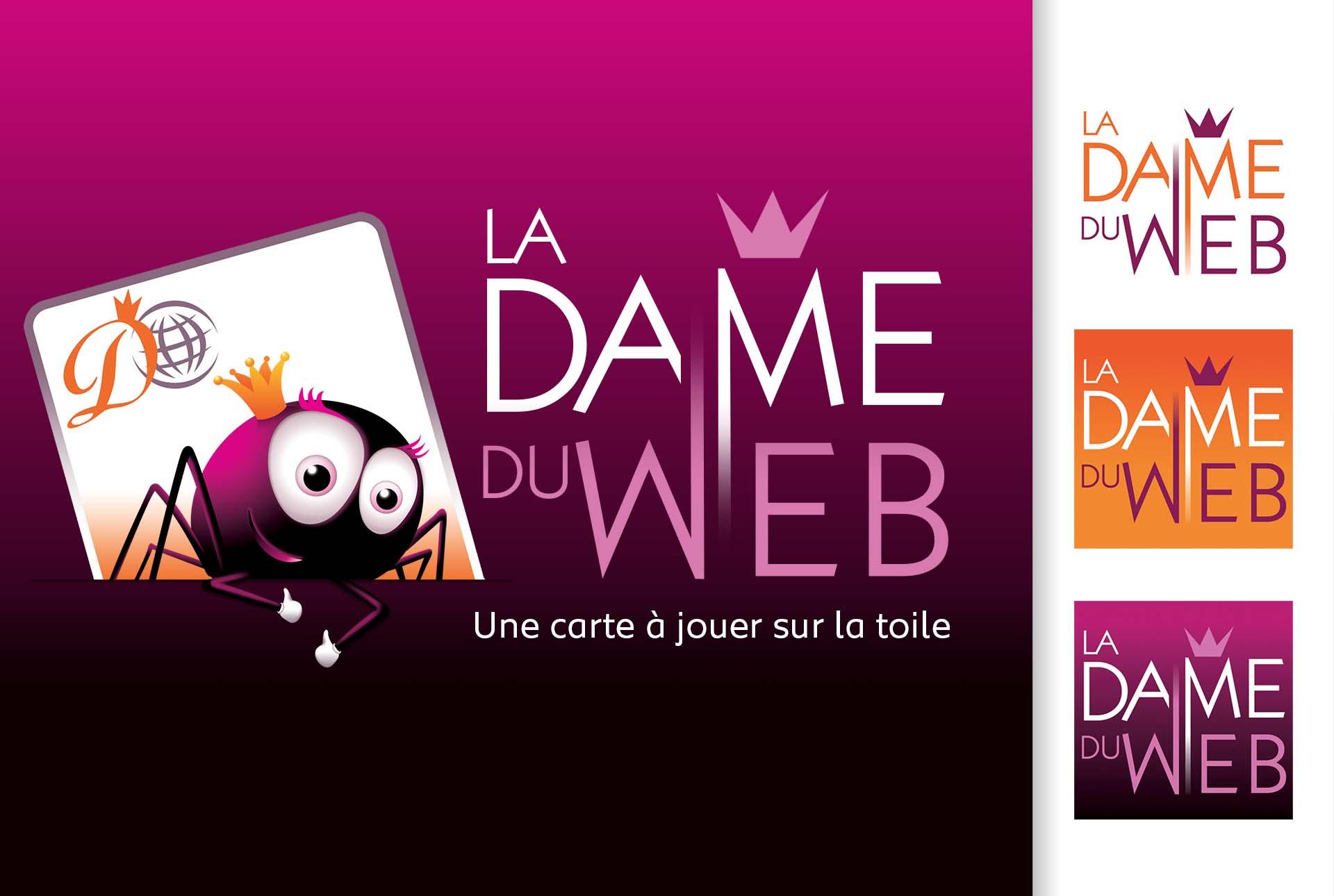 LDDW creation logo graphiste grenoble