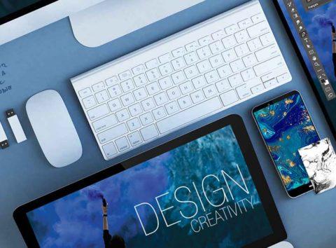 Webdesign Grenoble