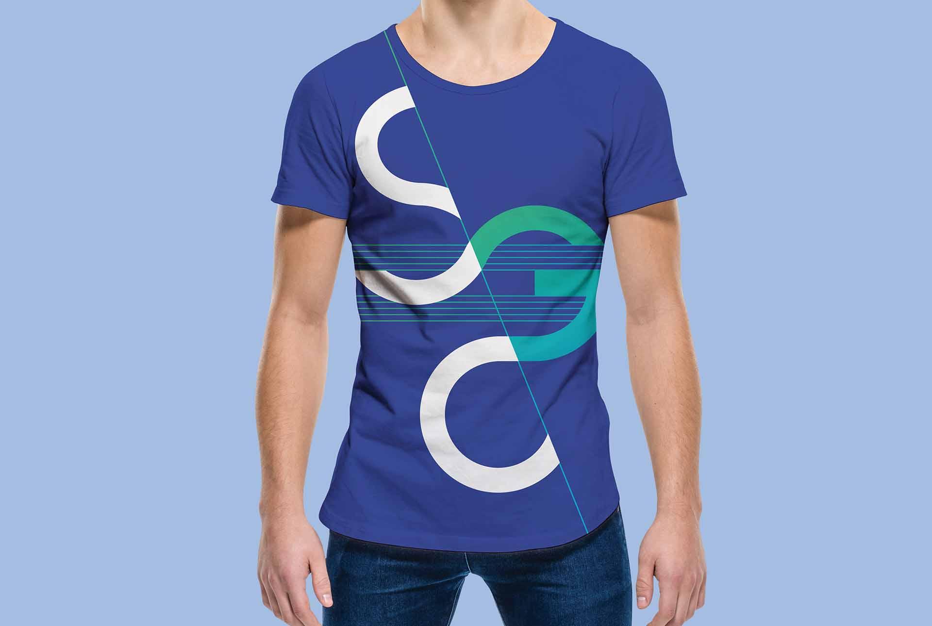 SGO creation t shirt graphiste grenoble groupe musique