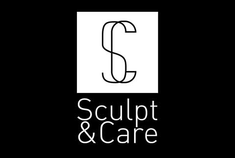 sculpt care charte graphique sport fitness graphiste grenoble